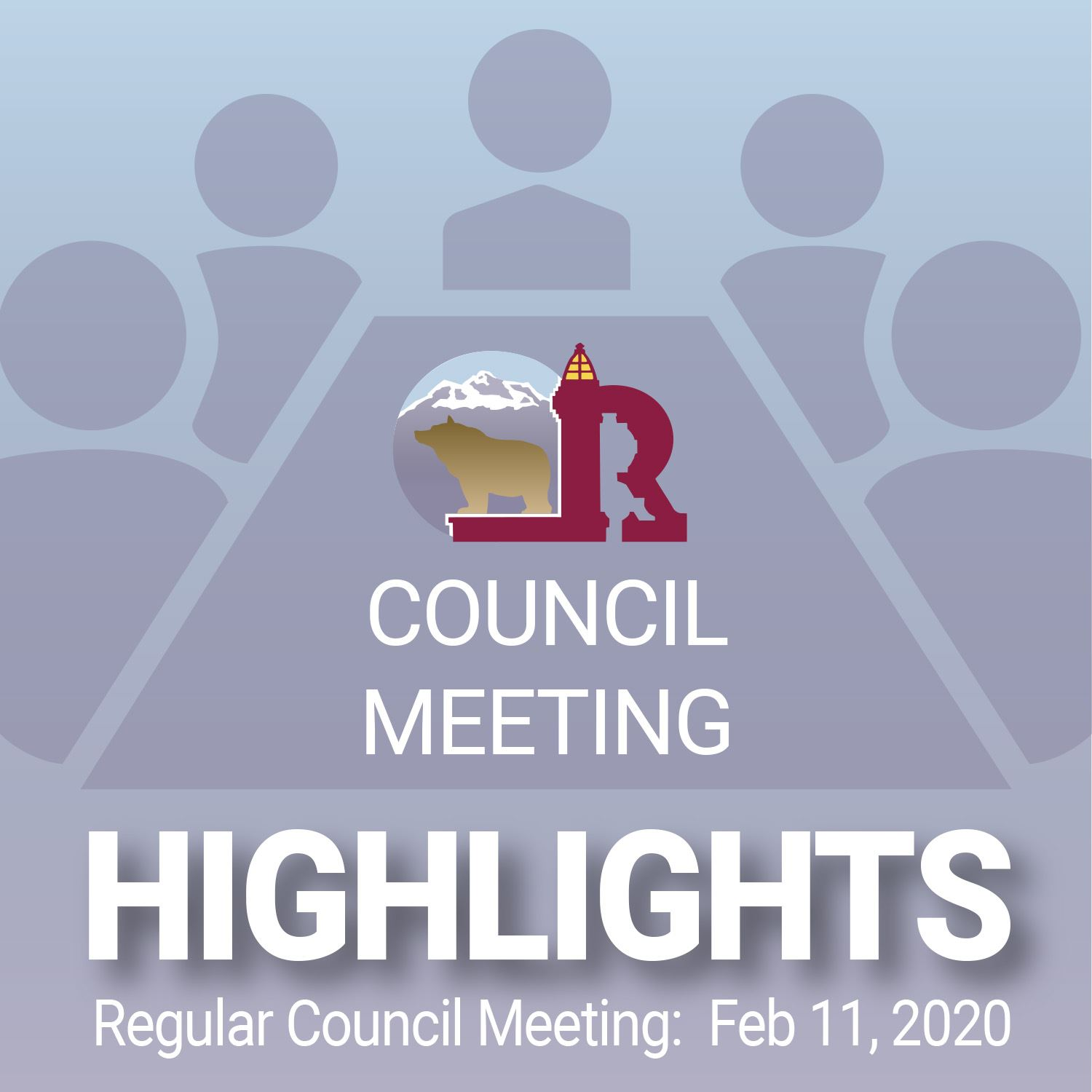 Council Highlights_Feb 11, 2020