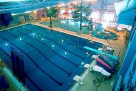 Revelstoke Aquatic Centre